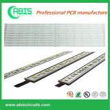 3.0W Thermal Conductivity Alu Base PCB Used for LED