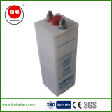 Ni-CD Sintered Battery Gnc80 with 1.2V80ah for Diesel Engine Starting
