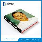 Hard Cover Novel Book Printing
