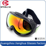 Quality Coated Fog Resistant Sports Goggles Hot Sale Kids Skiing Goggles