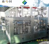 Complete Line of Automatic Hot Sauce Juice Filling Machine
