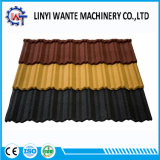 Wante Nosen Type Stone Coated Metal Steel Roof/Roofing Tiles