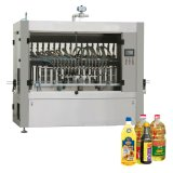 Automatic Linear Type Food Oil / Edible Oil Bottling Line