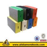 Electroplated Diamond Hand Polishing Pad