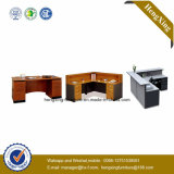 Wooden Office Table Assemble Office Desk (HX-FCD011)