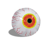 PVC Inflatable Eye Ball for Halloween Party Toy
