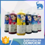 High Quality Made in Korea Sublinova Sublimation Ink for Sublimation Printing
