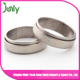 Stainless Steel Boss Finger Ring Men Wedding Rings