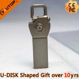 Hook Mini Metal USB Flash Drive for Business Gift (YT-3275)
