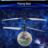 Gravity Sensor Flying Ball RC Infrared Induction Helicopter