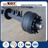 Obt Trailer Truck German Axle with Whole Price