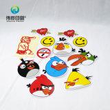 Comics and Cartoon Paper Printing Sticker / Label