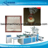 BOPP Plastic Bread Bag Making Machine Manufacturer