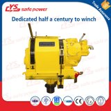 90kn Capacity Automatic Air Cylinder Brake Compressed Air Motor Explsion Proof Air Winch