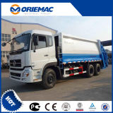 Dongfeng 18cbm 6*4 Garbage Compactor Truck Dfl1250A11