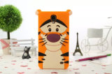 Cartoon Silicone Cell Phone Cover Wholesale Mobile Phone Case Customize (DS-002)