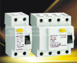 RCCB Earth Leakage Circuit Breakers (Residual Current Devices)