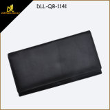 High Quality Fashion Lady's Long Leather Wallet