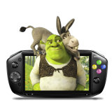 Android PSP-Like Game Console (MUCH i5)