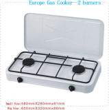 Europe Gas Cooker-5 Burners (ES5)