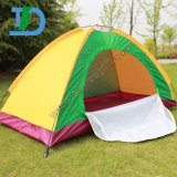 Pop up Best Quality Family Waterproof Outdoor Camping Tent