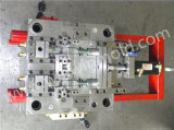 China High Precision Accuracy Plastic Injection Mold