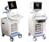 4D Color Doppler Ultrasound (KR-810)