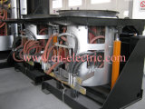 Coreless Medium Frequency Melting Induction Furnace (GWG-J)