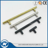 Stainless Steel 201/304 Furniture T Bar Handle