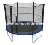 2012 Big Round Trampolines with Enclosure for Adults (6FT-16FT)