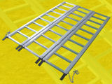 ATV Tri-Fold Ramp 1600lb Pulling Capacity