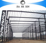 Modern Design Steel Construction