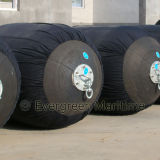 Inflatable Rubber Fenders