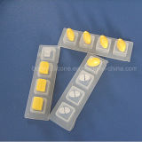 Salable Double Color Silicone Rubber Membrane Keypad