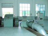 Water Turbine/Turgo Turbine/ Hydro Power Plant
