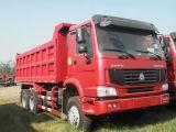 Sinotruk HOWO 6X4 25t Dump Truck
