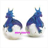 Polyresin Dragon of Resin Dragon Gifts