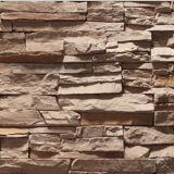 Exterior Wall Cladding Stone Sticker