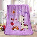 Cute Designs Soft Children Blankets Cheap Blankets