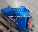 F Parallel Shaft Gearmotor (SEW TYPE)