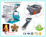 Straw Wheat Pelletizer for Waste Pellet to Buring