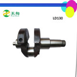 Laidong Diesel Engine Tractor Parts Ld130 Crankshaft Material