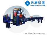 Angle Line Machine for Power Transmission Towers