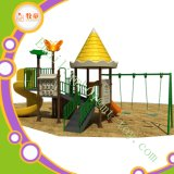 Amusement Equipment Kids Outdoor Playground Slide Pirate Ship Design