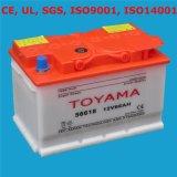 Car Battery Auto Battery Starter Battery 12V66ah