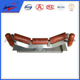 Stable Running Mining Conveyor Roller, Heavy Load Long Distance Transport Belt Conveyor