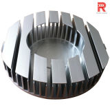 Aluminum/Aluminium Extrusion Profiles for Industry Radiator