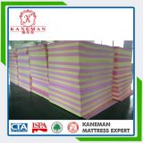 Double Side Cheap Foam Mattress with Washable Cover