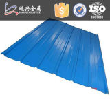 Building Materia Best Service Colorful Corrugated Roofing Sheet