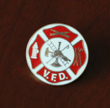 Several Shape Soft Enamel Badge (GZHY-FFL-012)